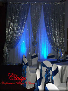 Wedding Decoration - Walk-ins from 11M - 4PM during the week Windsor Region Ontario image 2