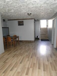 CHETWYND 2 Bedroom Basement Suite FURNISHED