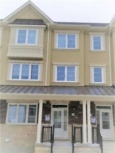 Brand New Townhouse Located In The Community Of Cornell!