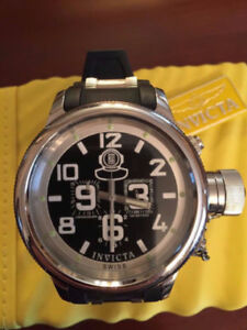 INVICTA Russian Grand Diver watch  BRAND NEW
