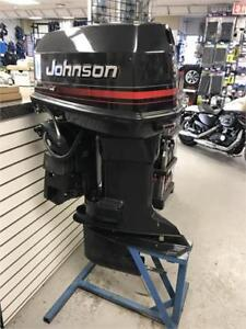 1995 Johnson 90HP Outboard