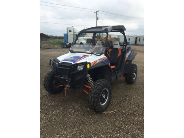 Used 2013 Polaris R.Z.R. 900 XP EFI