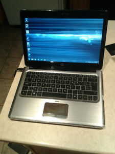 "13"" HP Pavilion DM3 Laptop with HDMI"