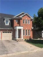 FABULOUS 3+1 Semi Detached House in  Springdale!