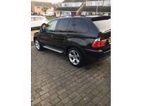 BMW X5 3L Diesel Sport