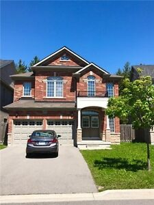 Immaculate & Beautiful 4+2 Bdrm Home in Vaughan