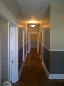 1 block from Dal, Furnished, Everything included, Sep 1 Lease