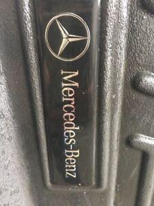 2007-2014 Mercedes C series OEM winter liners