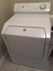 Good condition, Washer & Dryer together for sale