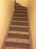 Booking free Carpet installation Estimates for TODAY