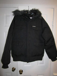 Down Jacket, Ecko Unltd, size XL, Brand New