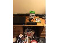 Xbox one 500 G with accessories can be collected to night £160