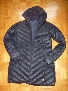 Manteau hiver femme Under Armour