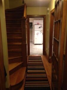 Room for rent, all inclusive - Shirley street