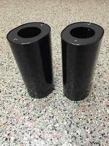 Harley Davidson Upper Fork Slider Covers
