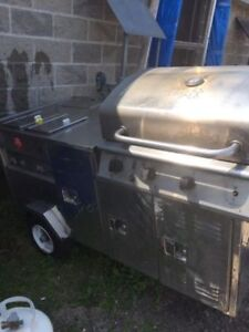 HOT DOG CART AVAILABLEj FOR RENT FOR EVENTS