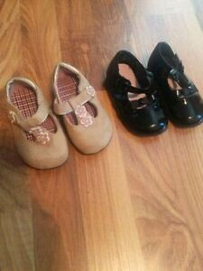 Girls Size 4 Teeny Toes Shoes