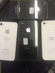 APPLE IPHONES 4s ON SALE