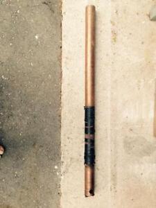"37"" Copper Arm.for spot welder."