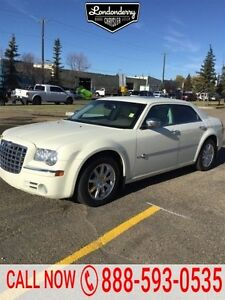 2008 Chrysler 300 300C HERITAGE EDITIO Navigation (GPS),  Leathe