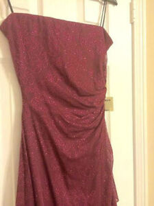 Brand New Evening Dresses ( with tags still on ) Cambridge Kitchener Area image 10