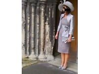 Stunning!! Mother of bride:groom outfit