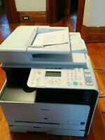 Printer, Fax and Scanner for Sale. Hardly used.