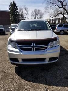 2012 Dodge Journey Canada Value Pkg-REduced to sell!
