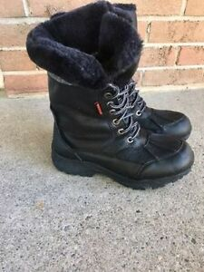 Thinsulate Winter Boots from Soft Moc