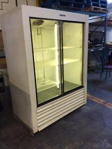 Frigo  2 Portes Vitr??es - Cooler 2 glass doors