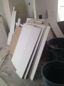 RENOVATION MATERIAL REMOVAL / JUNK REMOVAL