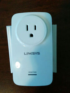 Linksys Range Extender RE6700
