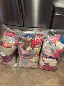 Baby Girl Clothes Size 0-6 Months