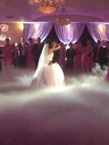 $800 Wedding DJ Professional DJ Services.October - December ONLY Oakville / Halton Region Toronto (GTA) image 1