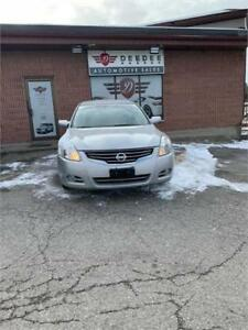2012 Nissan Altima 2.5 S!LOW 167KMS!AUTO!4CYL!CERTIFIED