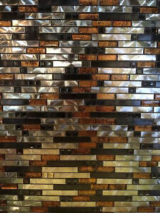 Elegant Mosaic Backsplash starting from ONLY $11.99