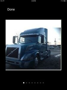 2005 Volvo VNL !!GREAT TRUCK!!NO RUST!!