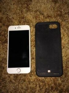 iPhone 6 ! Plus charging cace