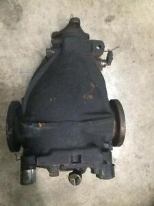 Mercedes-Benz 300CE 1985-1997 Rear Differential 3.07 1243512508