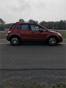 Suzuki SX4 2009 !!!!!!! Financement
