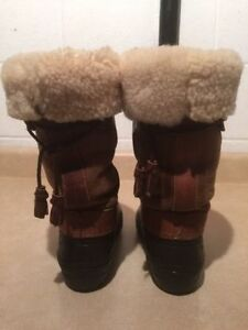 Women's Baffin Insulated Winter Boots Size 6 London Ontario image 4