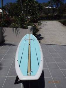 Stand-up Paddle Board Coolangatta Gold Coast South Preview