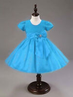 GIRL'S PARTY DRESS - BRAND NEW