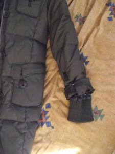 Manteau d'hiver ELLABEE en duvet – Down filled winter coat Lady West Island Greater Montréal image 4