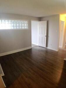 2 Bedroom 474 Wilbrod St Sandy Hill - RENOVATED!