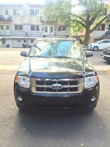 2010 Ford Escape XLT V6 SUV