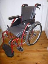 Karma Wheel Chair Hardly used Merimbula Bega Valley Preview