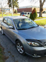 Mazda 2005 Hatchback E-tested and Negotiable