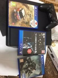 Ps4 (Play Station ) Brand new