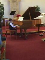 Piano Lessons in the Comfort of your home ($30/hr Promotion)